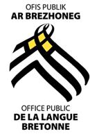 logo Office public de la langue bretonne